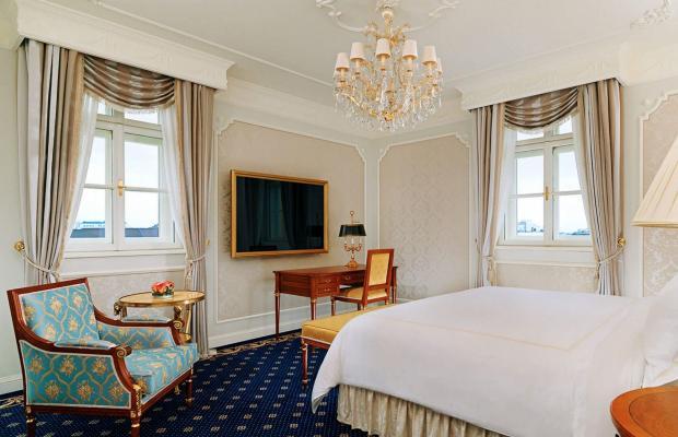фотографии отеля Hotel Imperial изображение №27