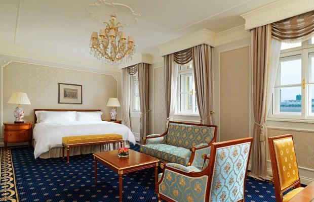 фотографии отеля Hotel Imperial изображение №7