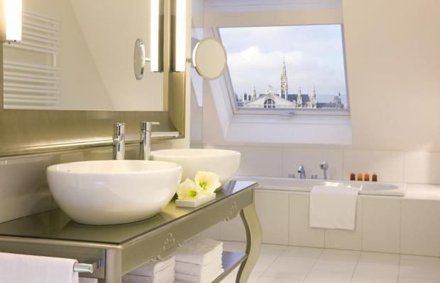 фото Steigenberger Hotel Herrenhof изображение №18