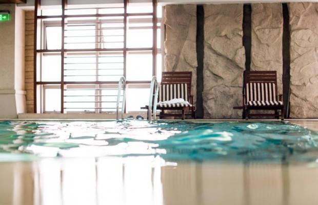 фотографии отеля Majesty Plaza Shanghai изображение №43
