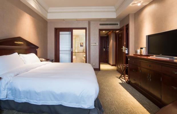 фото отеля Majesty Plaza Shanghai изображение №21