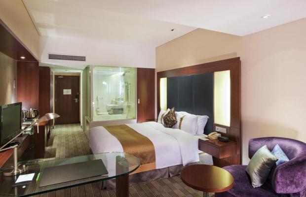 фото Holiday Inn Shanghai Pudong изображение №30