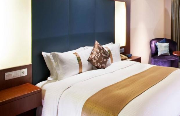 фото Holiday Inn Shanghai Pudong изображение №14