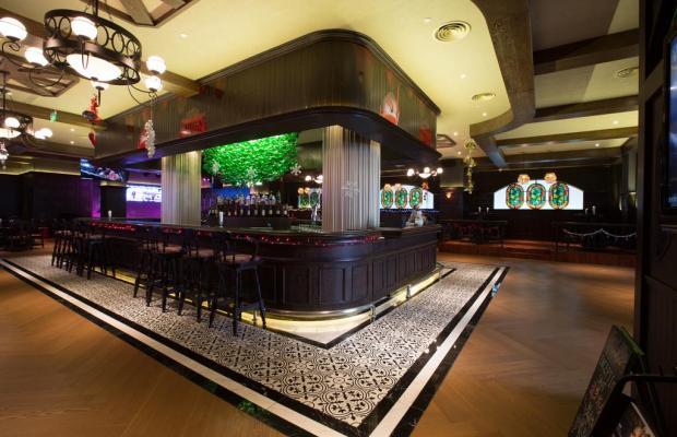 фото отеля Holiday Inn Shanghai Pudong изображение №13