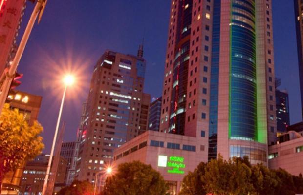 фотографии отеля Holiday Inn Shanghai Pudong изображение №7