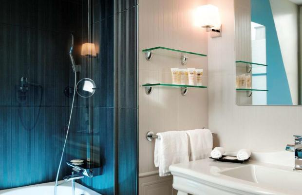 фотографии Accor Hotel Stendhal Place Vendome Paris - MGallery by Sofitel изображение №12