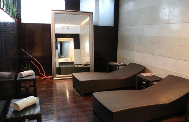 фото отеля Design Hotel The Levante Parliament изображение №13