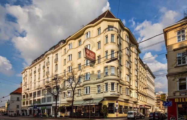фото отеля Erzherzog Rainer изображение №1