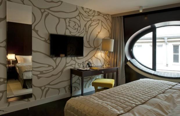 фотографии Design Hotel Topazz изображение №12