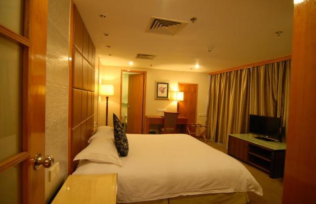 фото отеля Yihe Hotel Ouzhuang изображение №13