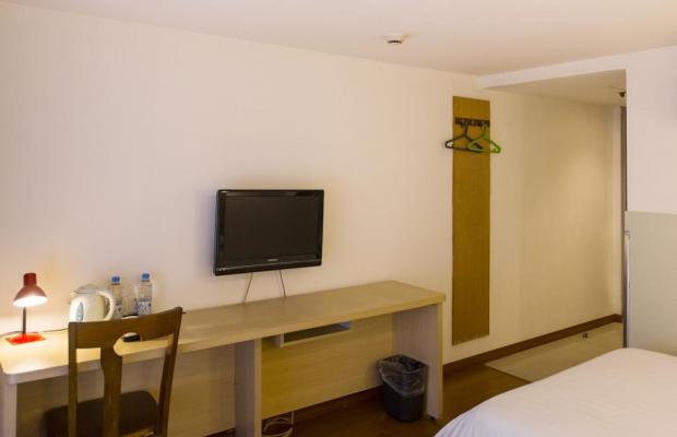 фото отеля Motel 168 Shanghai Changping Road изображение №21