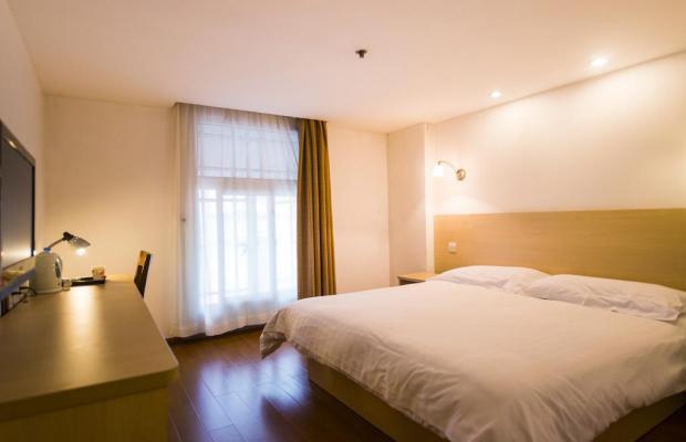 фото Motel 168 Shanghai Changping Road изображение №2
