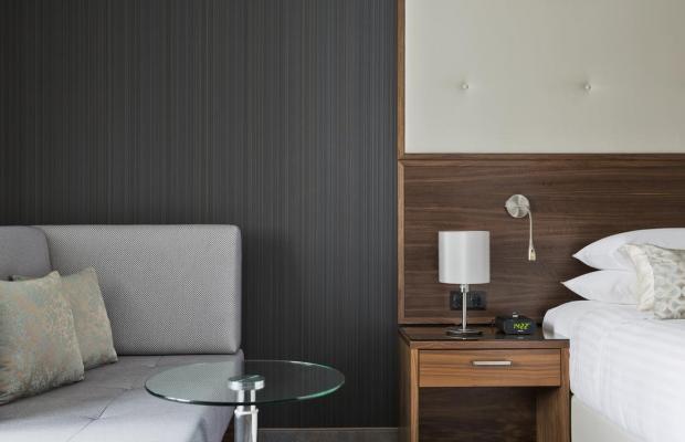 фото отеля Vienna Marriott Hotel изображение №25