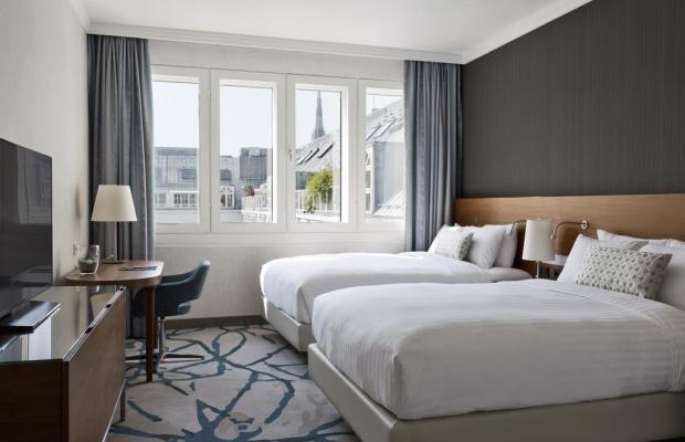 фото отеля Vienna Marriott Hotel изображение №21