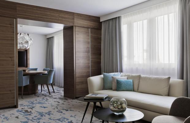 фото отеля Vienna Marriott Hotel изображение №13