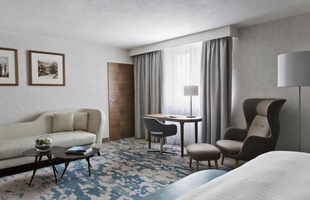 фото Vienna Marriott Hotel изображение №6