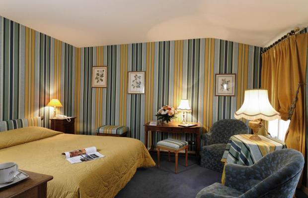 фотографии Hotellerie Du Bas-Breau изображение №28
