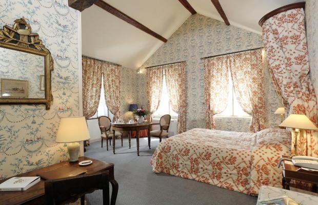 фото отеля Hotellerie Du Bas-Breau изображение №25