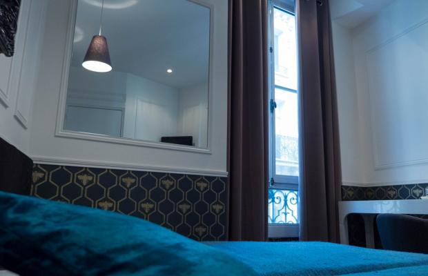 фотографии отеля Hotel Paris Saint Honore изображение №43