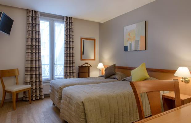 фотографии отеля Beaugency изображение №23