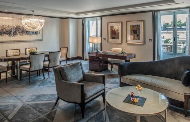 фото отеля Hotel The Peninsula Paris изображение №33