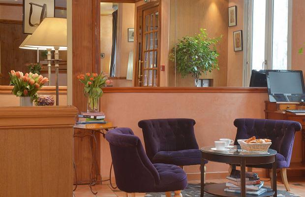 фотографии Istria St Germain Hotel Paris изображение №20