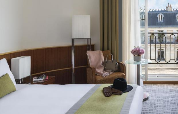 фотографии отеля K+K Hotel Cayre изображение №15