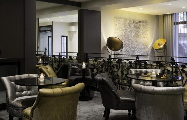 фото отеля Best Western Paris Italie (ex. Best Western Hotel Weha) изображение №21