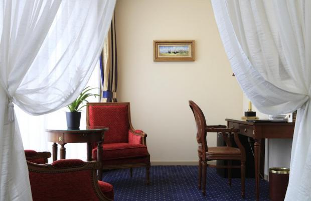 фото Best Western Amiral Hotel изображение №22