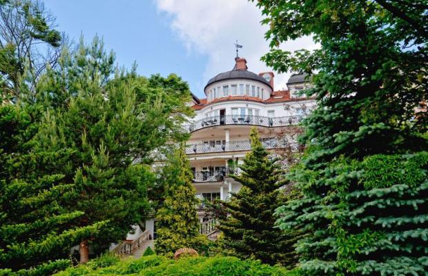 фото отеля Solar Palace SPA & Wellness изображение №13