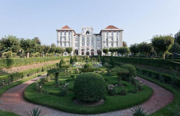 фотографии отеля Curia Palace Hotel Spa & Golf изображение №31