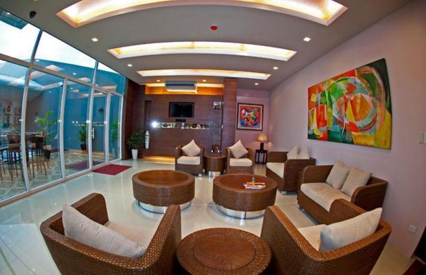 фото Allure Hotel & Suites изображение №22