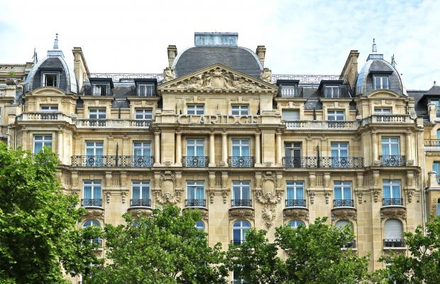 фото отеля Fraser Suites Le Claridge Champs-Elysees (ex. Claridge Champs-Elysees) изображение №1