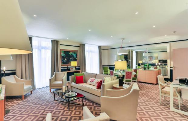 фото отеля Fraser Suites Le Claridge Champs-Elysees (ex. Claridge Champs-Elysees) изображение №61