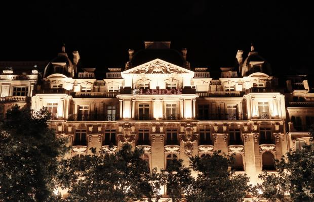 фотографии Fraser Suites Le Claridge Champs-Elysees (ex. Claridge Champs-Elysees) изображение №32