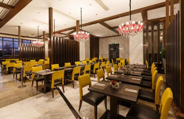 фото Holiday Inn Shanghai Hongqiao West изображение №66