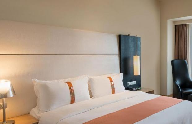 фото отеля Holiday Inn Shanghai Hongqiao West изображение №21