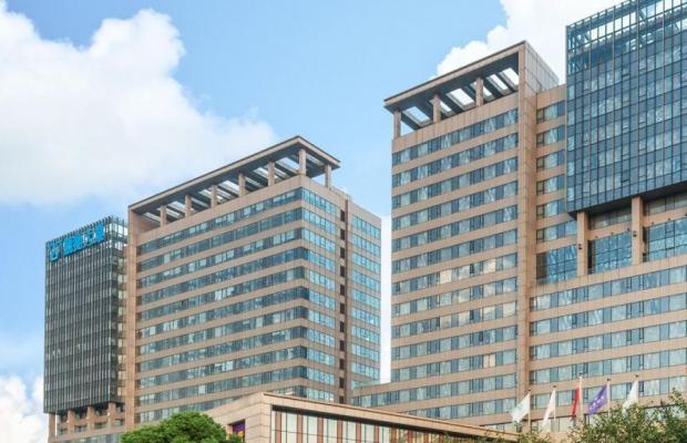 фото Holiday Inn Shanghai Hongqiao West изображение №10