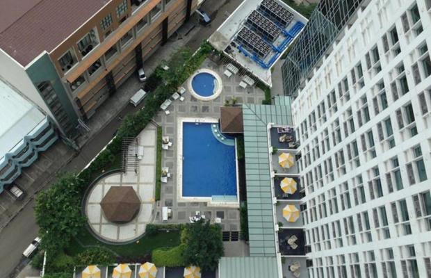 фото отеля Quest Hotel & Conference Center изображение №1