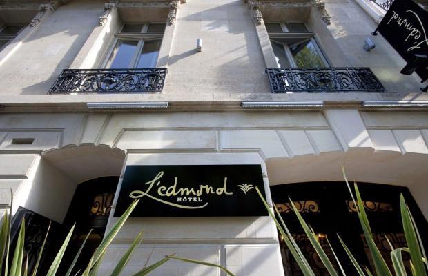 фото отеля L'Edmond Hotel изображение №1