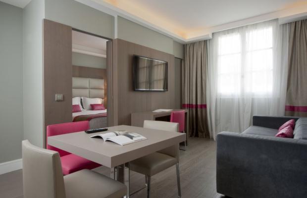 фотографии отеля L'Edmond Hotel изображение №11