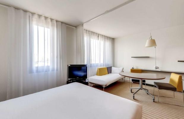 фото отеля Novotel Suites Paris Nord 18eme изображение №17