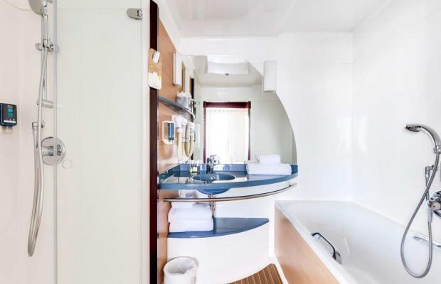 фотографии Novotel Suites Paris Nord 18eme изображение №8