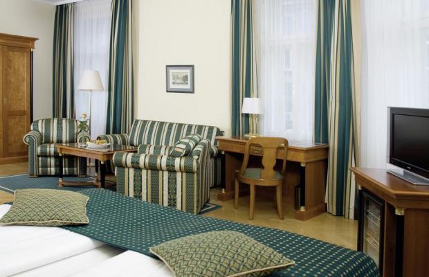 фото отеля Austria Trend Hotel Astoria изображение №5