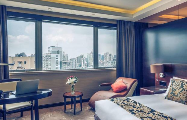 фотографии Mercure Shanghai Royalton (ex. Royalton Hotel Shanghai) изображение №28