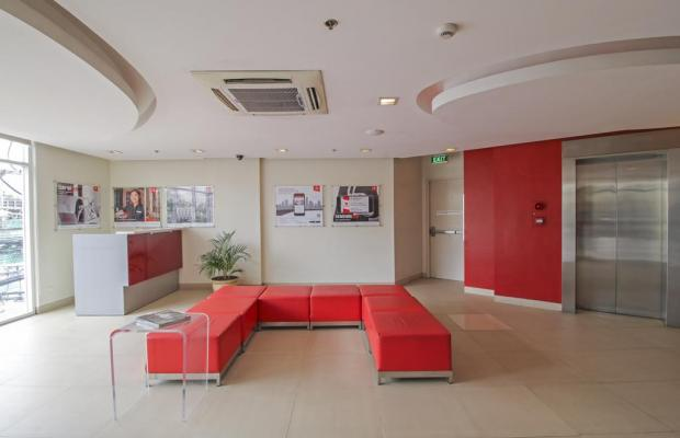 фото отеля Red Planet Cebu (ех. Tune Hotel) изображение №5