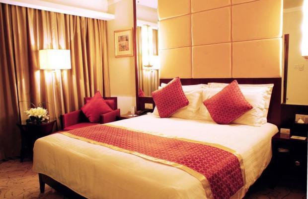 фото Ruitai Hongqiao Hotel Shanghai изображение №26