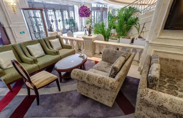 фотографии отеля Central International Hotel изображение №11