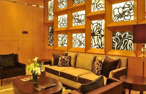 фото Oakwood Residence Shanghai изображение №30