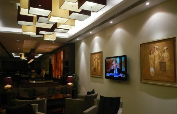 фото Oakwood Residence Shanghai изображение №6